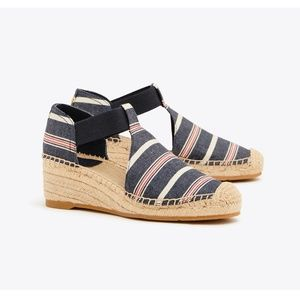 CATALINA STRIPED ESPADRILLE